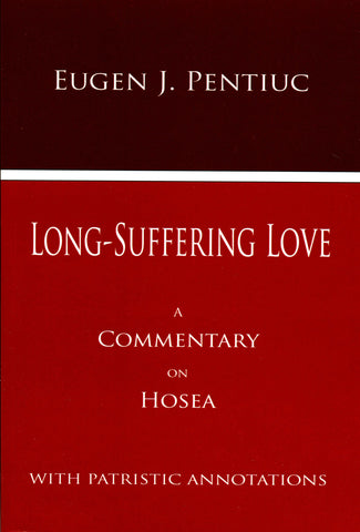 Long-Suffering Love