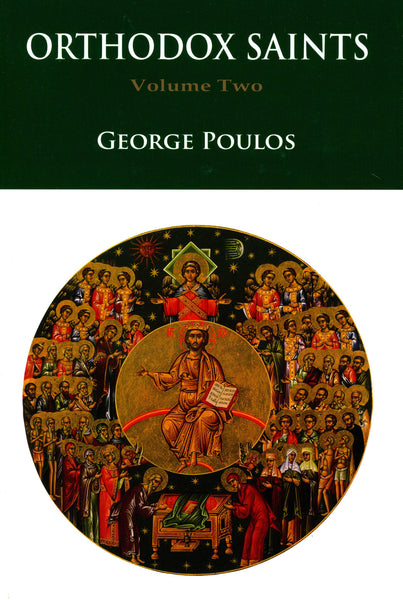 Orthodox Saints, Volume 2