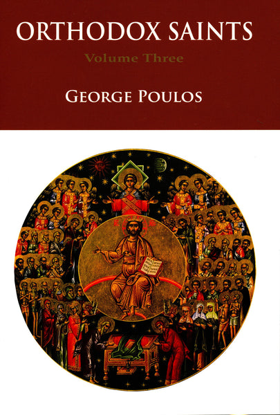 Orthodox Saints, Volume 3