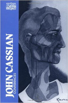 John Cassian: Conferences (Classics of Western Spirituality)
