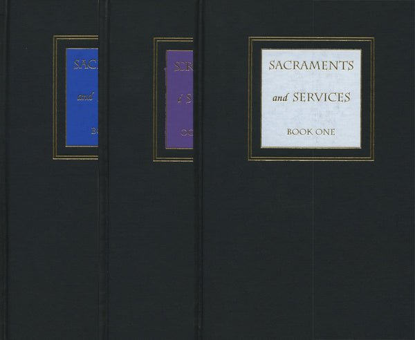 Sacraments and Services