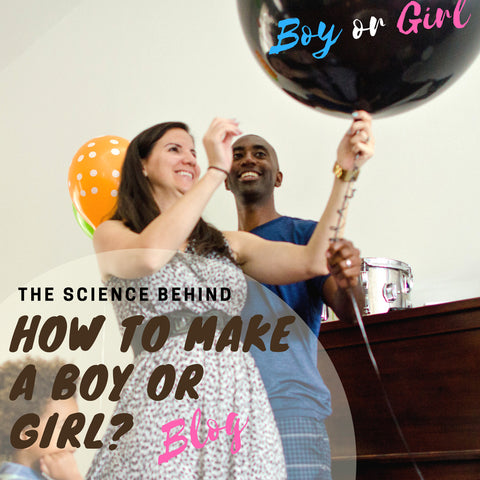 How do I know if I'm having a boy or a girl