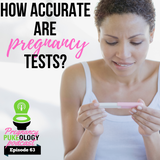 How accurate are pregnancy tests?