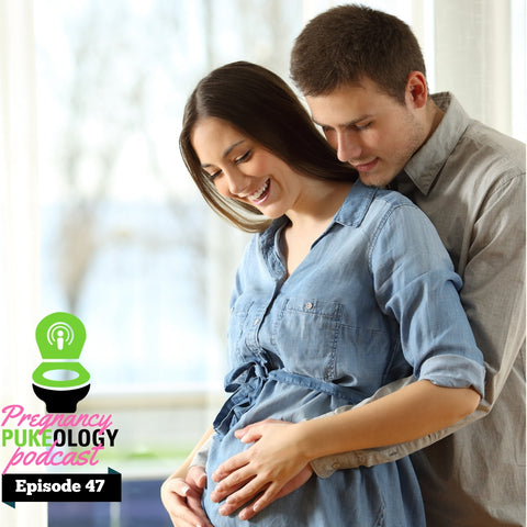 What makeups to avoid during pregnancy and why - Pregnant Podcast Pukeology Episode 47