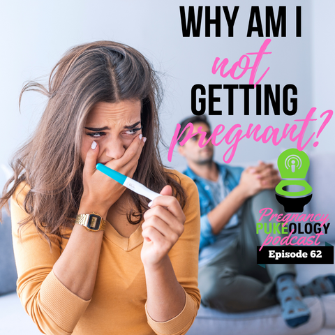Why cant I get pregnant | infertility awareness