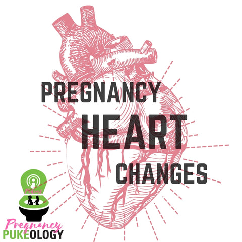 Pregnant Heart - Cardiovascular Changes during Pregnancy