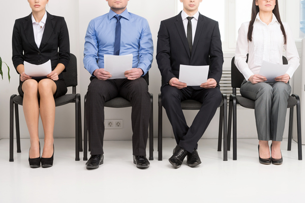 How to Make the Nausea Go Away During a Job Interview