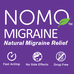 NoMo Migraine and Headache Relief Band