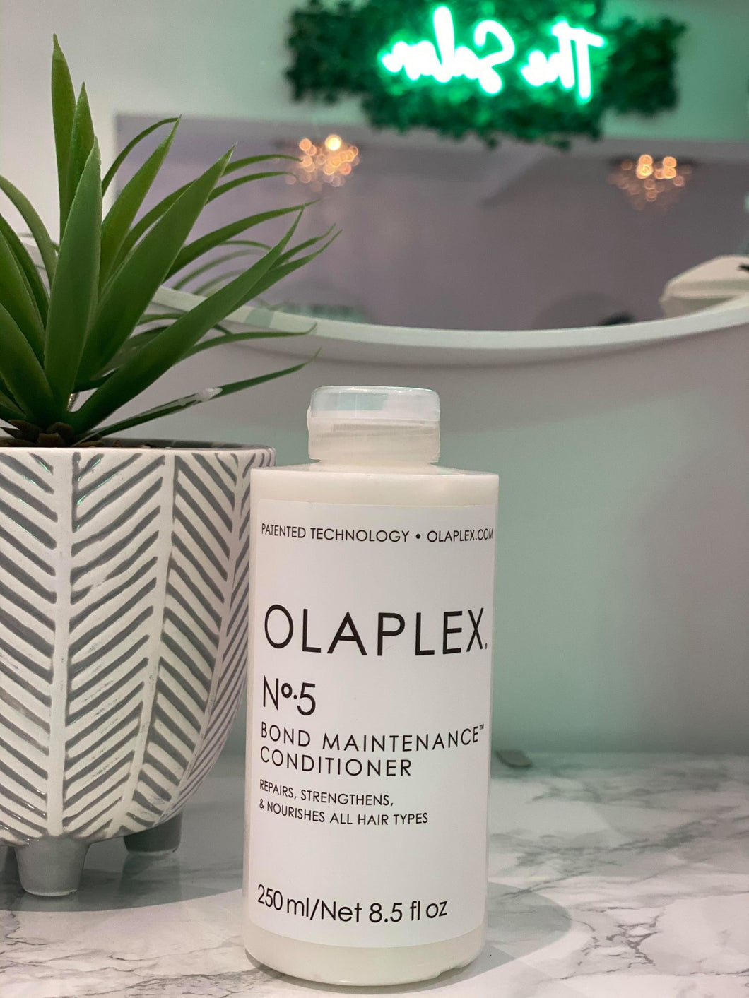 NO.5 OLAPLEX Bond Maintenance Conditioner