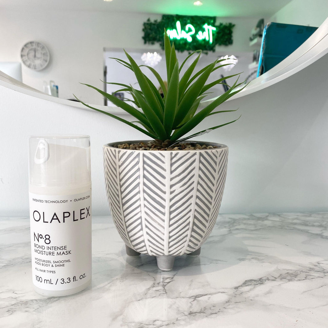NO.8 OLAPLEX Bond Intense Moisture Mask