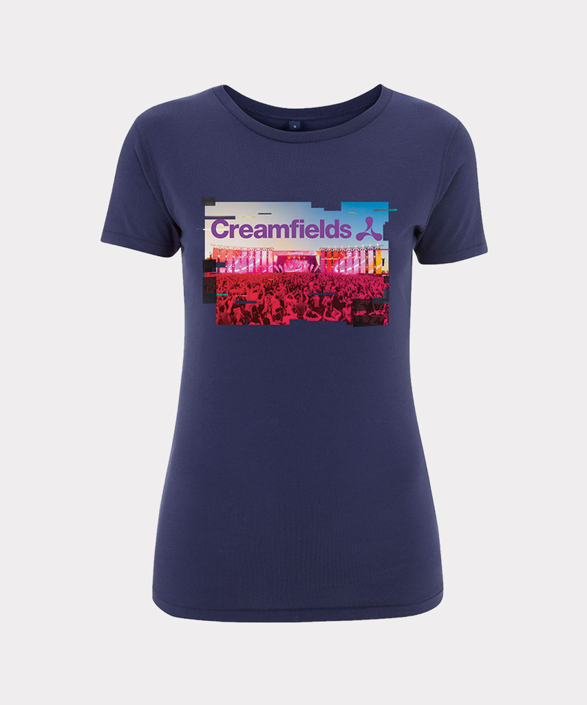 Arc 2018 Event Ladies T-Shirt