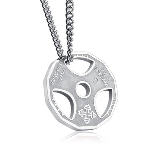 Fitness Necklace - ELZITO