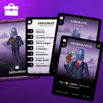 Load image into Gallery viewer, Board Royale - Skills Expansion Pack
