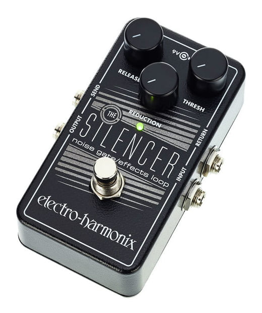 Electro-Harmonix The Silencer