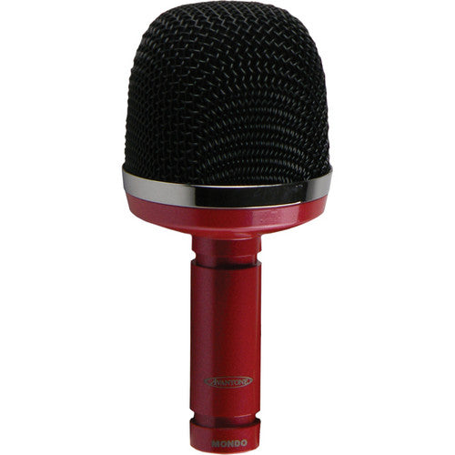 Avantone MONDO Dynamic Kick Drum Microphone