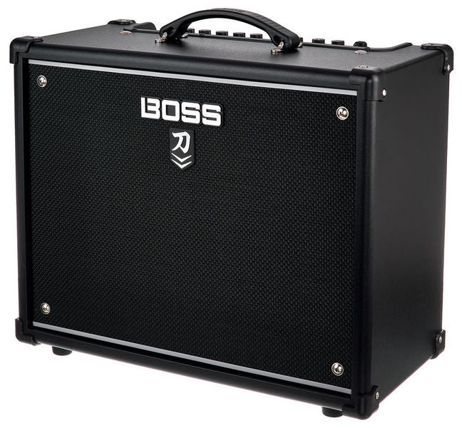 Boss Amplificadores