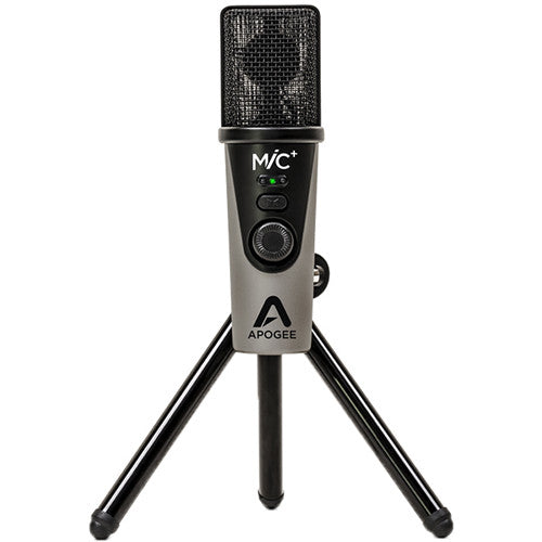Apogee MiC Plus