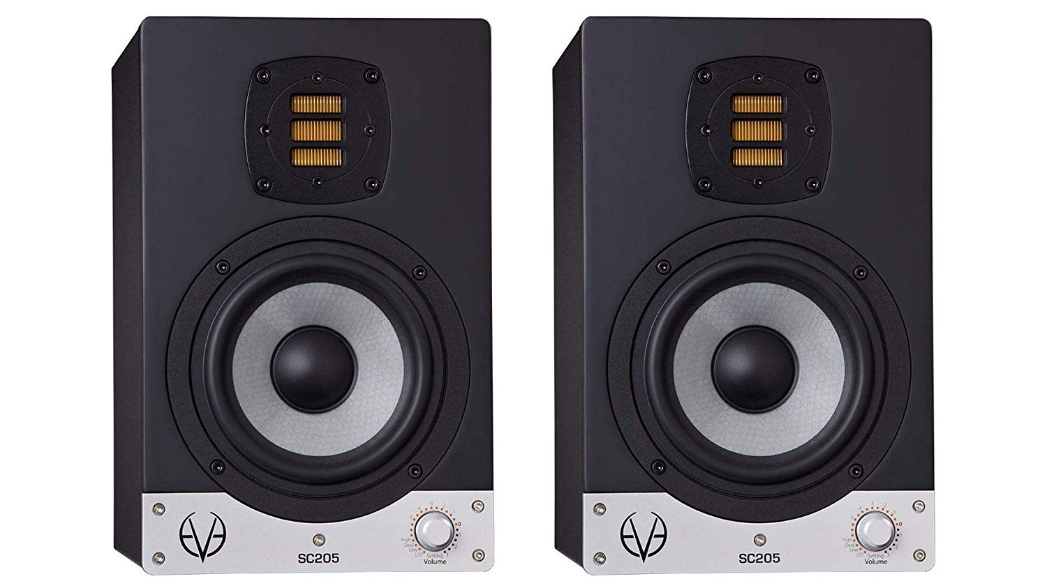EVE audio SC205 Par