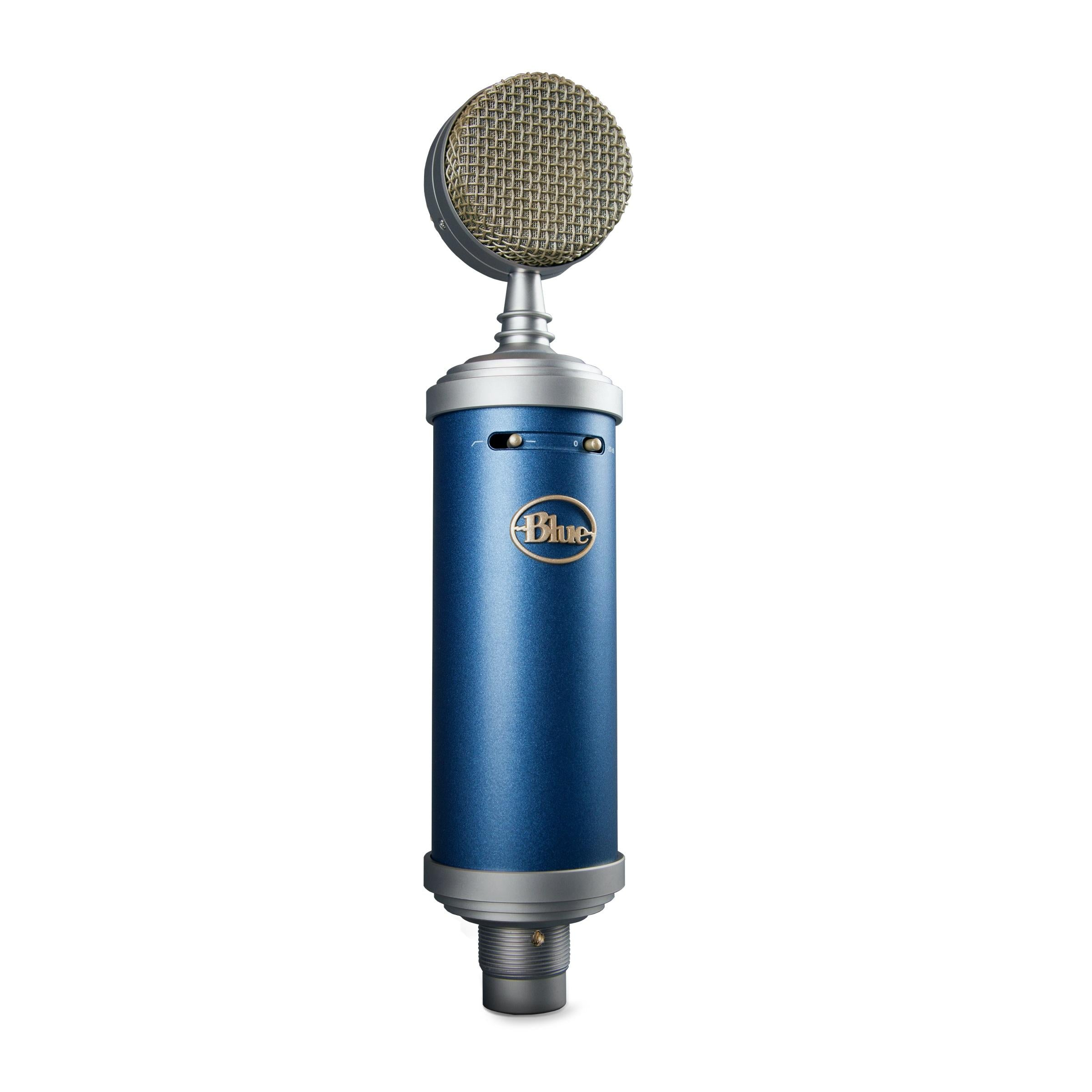 Blue Microphones Bluebird SL Studio