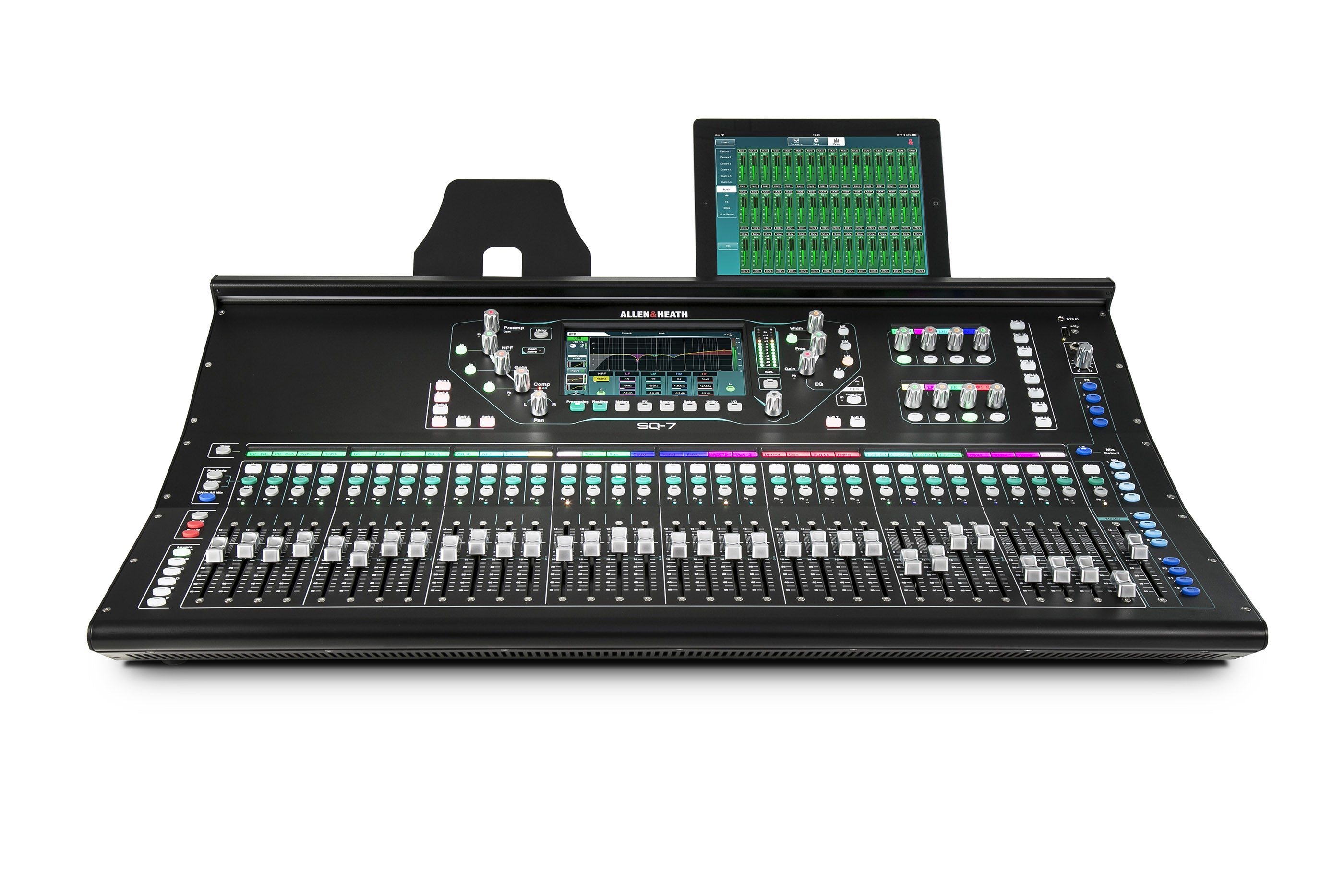 Allen & Heath Sq-7