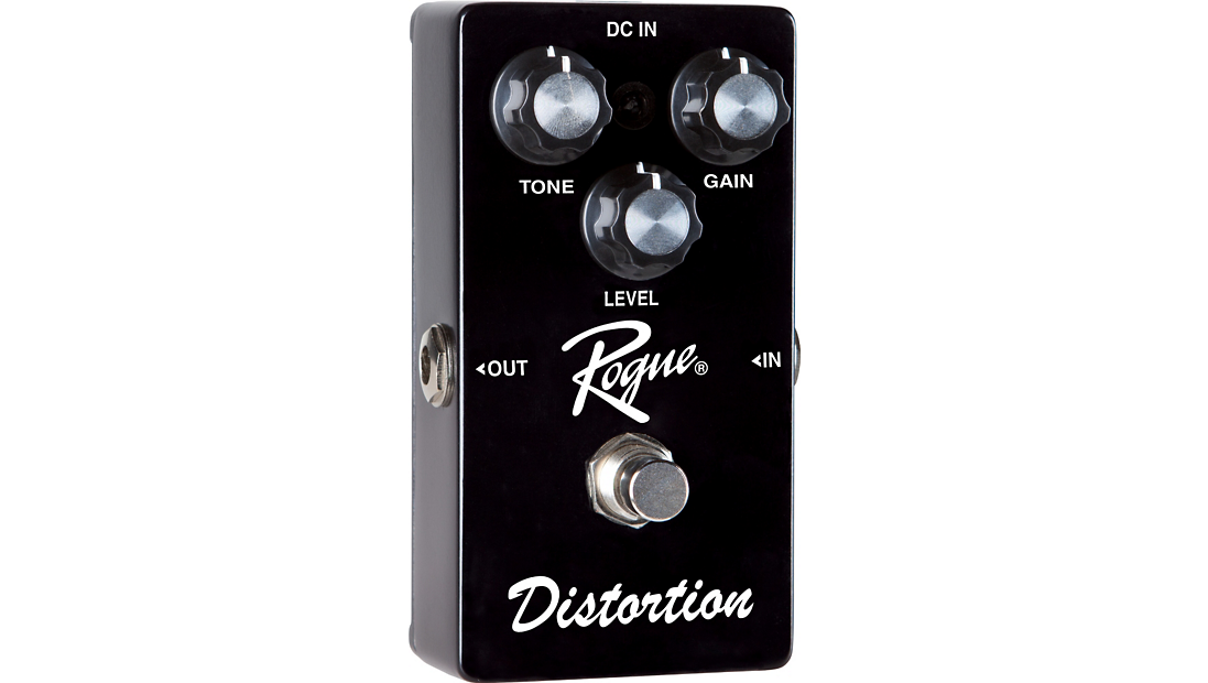 Rogue Distortion Guitar