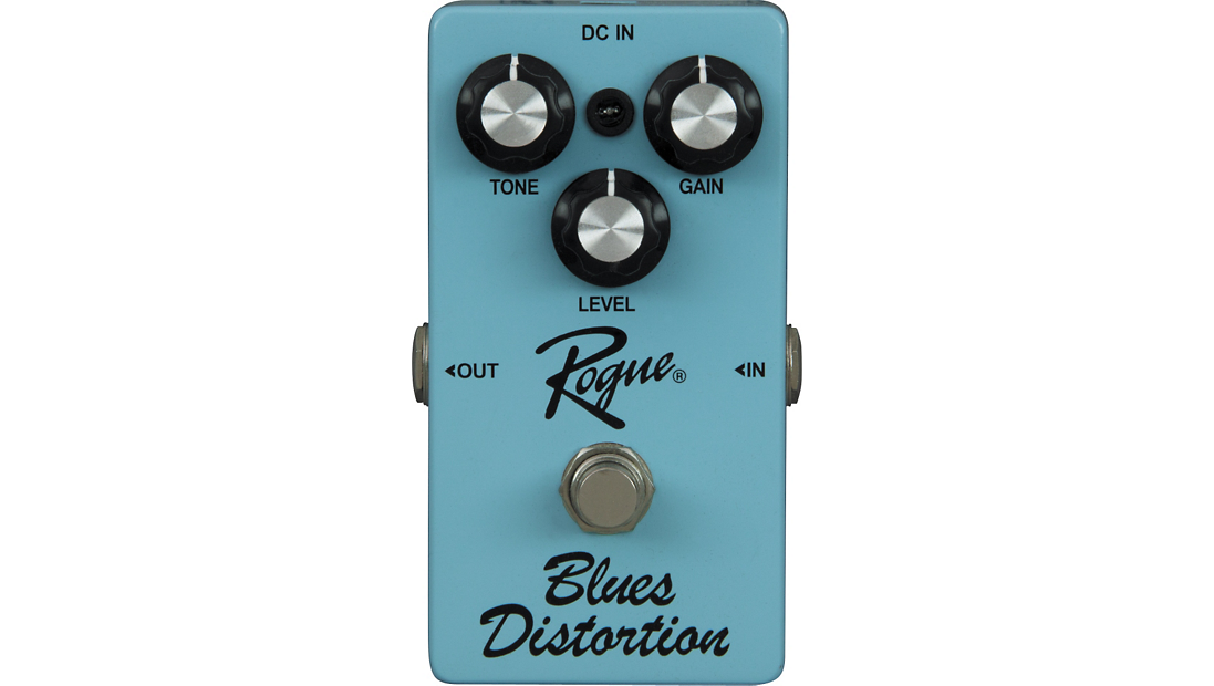 Rogue Blues Distortion