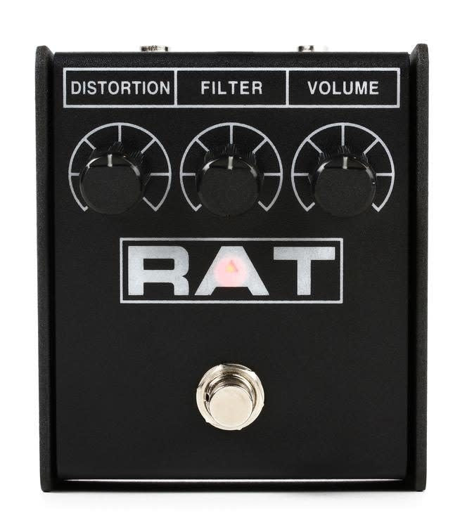 Pro Co Rat 2 Distortion
