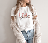 Love Yourself Tee Shirt