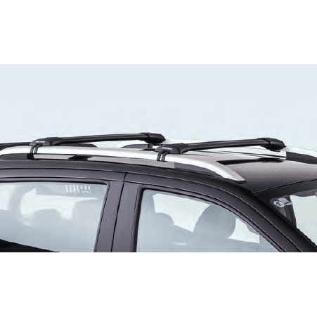 LDV T60 Vortex Roof Bars