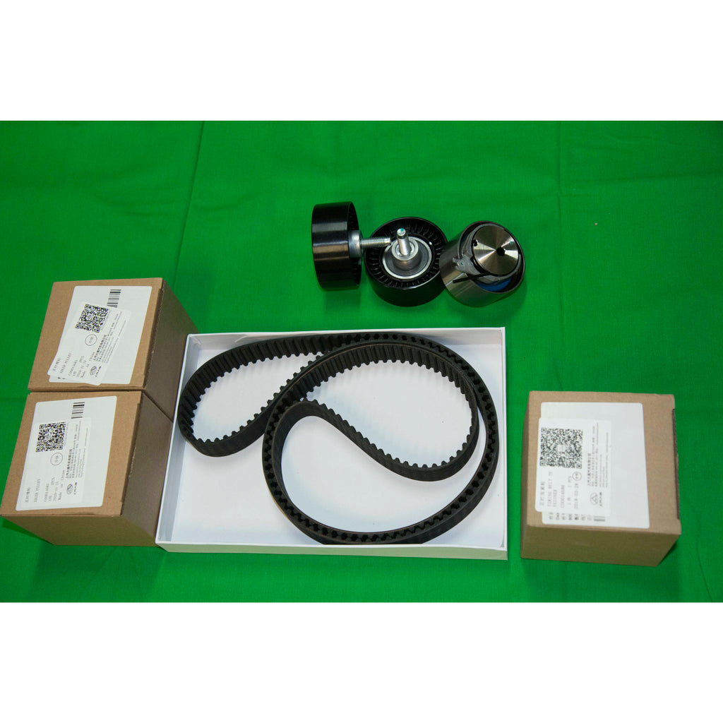 OEM LDV V80 TIMING BELT KIT.
