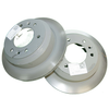 OEM LDV G10 Rear Set Of Disc Rotors - Genuine G10 Parts & Accessories