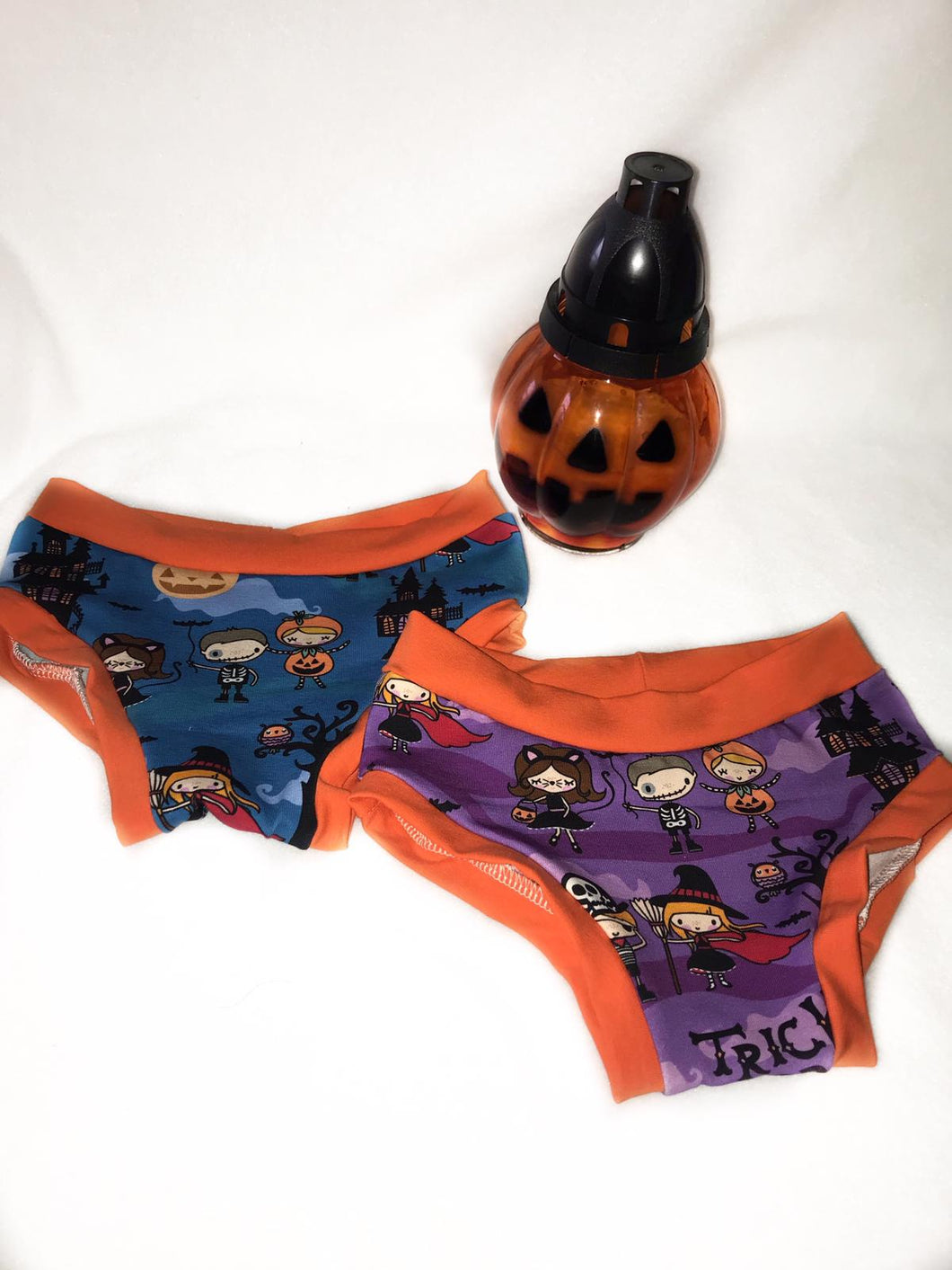 Halloween Kids Briefs