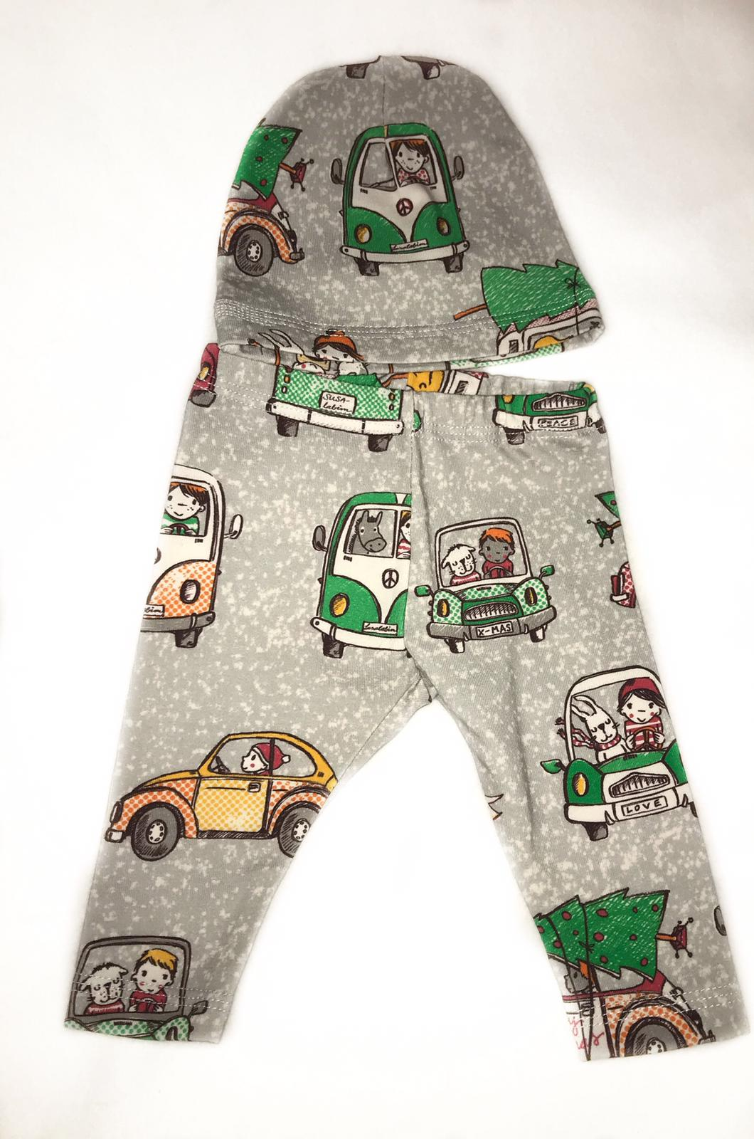 Christmas Kids Leggings