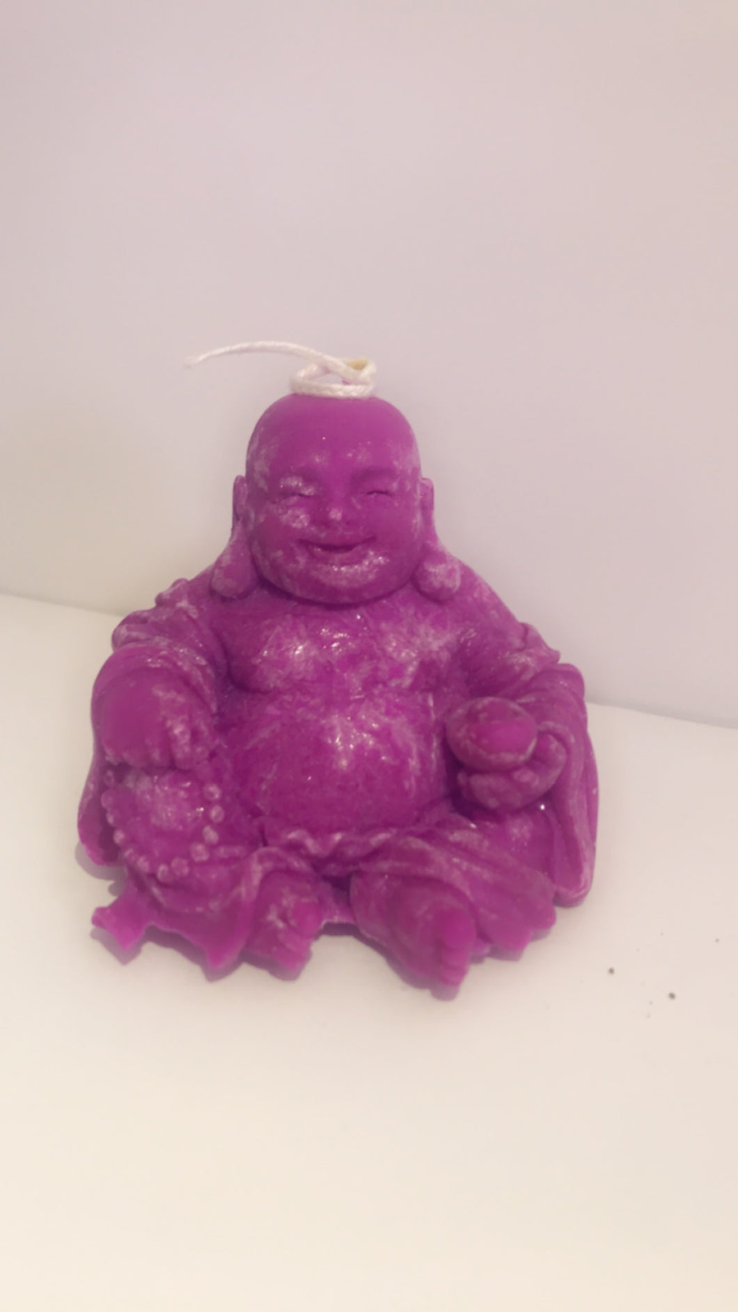 Baby Buddha UnScented Candles