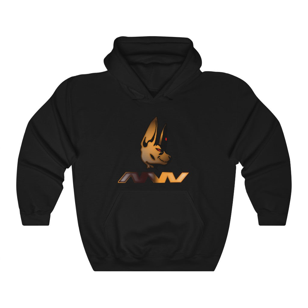 MuurWear (G) Hooded Sweatshirt
