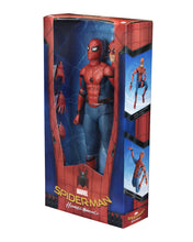 Load image into Gallery viewer, Marvel's Spider-Man: Homecoming NECA 1/4 Scale Action Figure