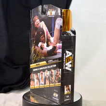 Load image into Gallery viewer, AEW Unrivaled RIHO All Elite Wrestling Series 3 #20