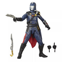 Load image into Gallery viewer, Hasbro G.I. Joe Classified Series Cobra Commander Action Figure