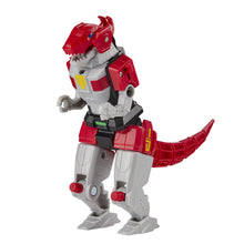 Load image into Gallery viewer, Power Rangers Mighty Morphin Tyrannosaurus Rex Dinozord