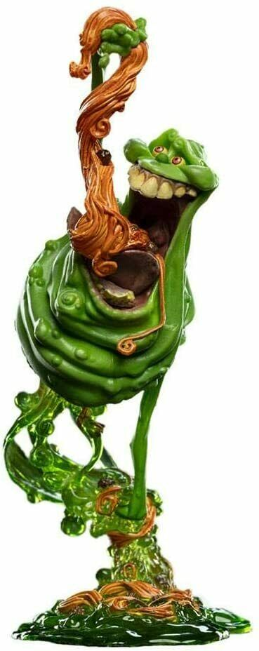WETA Workshop Ghostbusters Slimer Mini Epics SDCC 2020 Exclusive