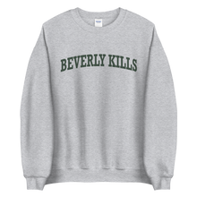 Load image into Gallery viewer, Beverly Kills Crewneck