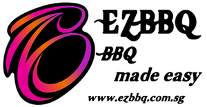 EZBBQ - Halal BBQ Supplies & BBQ Catering Singapore