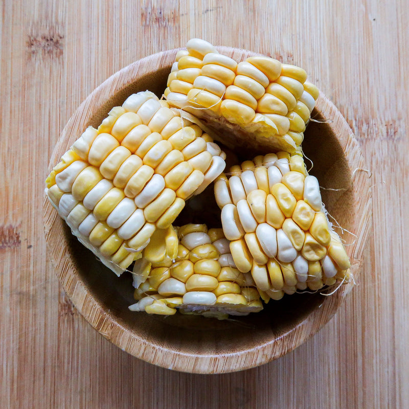 Sweet Corn in Foil (10 pcs)