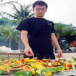 BBQ Chef Services (3 Hours)