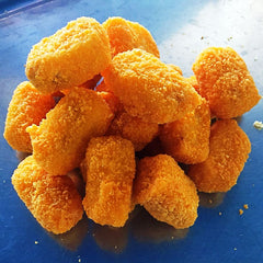 Fried Fish Bites (20 Pcs)