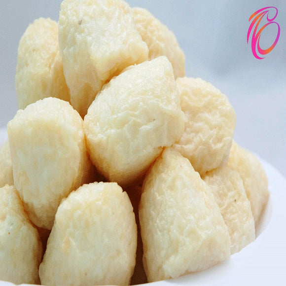 Fried Fish Balls (20 pcs)
