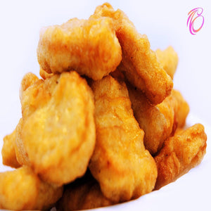 Fried Chicken Nuggets (20 pcs)