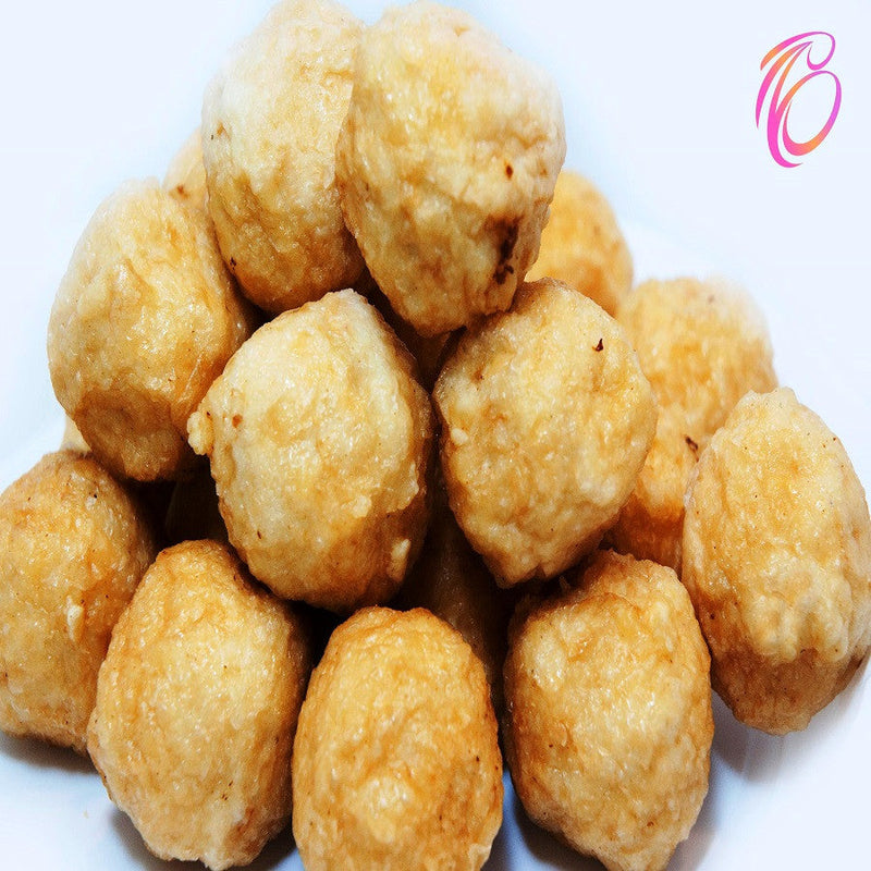 Fried Sotong Balls (20 pcs)