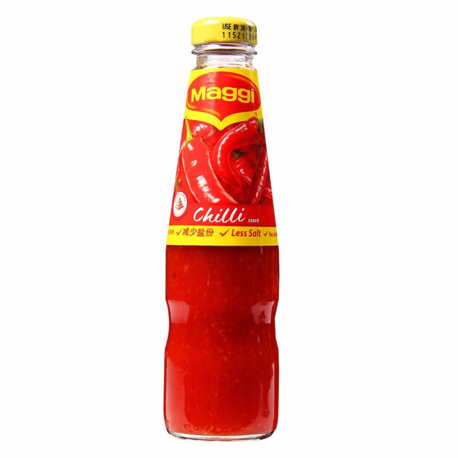 Maggi Chilli Sauce (250ml bottle)