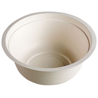 Bio-degradable Bowls (50 pcs)